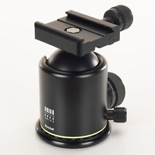 Arca Swiss Monoball B1 ball head with quick set release clamp