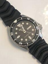Seiko skx007 Diver's Watch