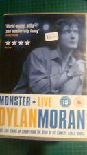 Dylan Moran - Monster - Live (DVD, 2004)