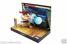 BigBoys Toys T.N.C-01 Street Fighter PVC Statue with Sound & LED Ryu 17 cm