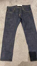 Tanuki Jeans - Japanese Denim