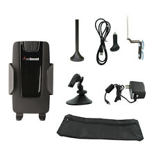 weBoost (Wilson) Drive 4G-S Booster w/ Home & Office Accessory Kit | 470107-H
