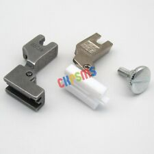 Máquina De Coser Industrial 1//16 pie de Hemmer hermano//Juki libre unpicker 1.6MM