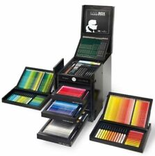 Faber-Castell Art & Graphic KARLBOX Limited Edition Karl Lagerfeld 110051