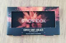 Cover Shot: Ablaze - Eye Shadow Palette by Smashbox -BNIB