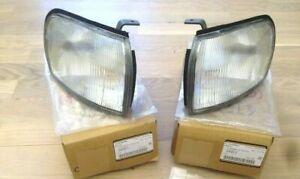 Genuine Subaru Impreza WRX STI GC8 GF8 Corner Turn Signal Lamp Light Set LH & RH