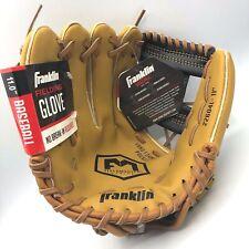"Franklin Sports Fieldmaster Series Baseball Glove - Right Hand - 11"""