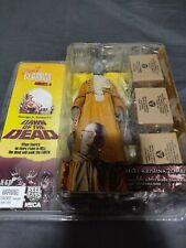 Dawn Of The Dead,Hare Krishna Zombie Action Figure, Neca, Cult Classics Series 6