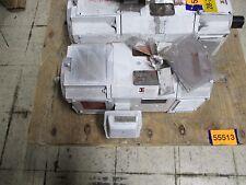 Reliance Dc Motor Fr Sc2113atz 15hp 17502300rpm Encl Dp 240v 150v Used