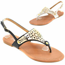 Unbranded Synthetic Beach Ankle Straps Shoes for Women