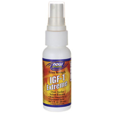NOW Foods Extra Strength Igf-1 Extreme 2 fl oz (60 ml) Liquid