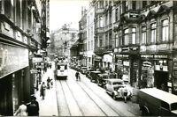 uralte Photo-AK, Karl-Marx-Stadt (Chemnitz), 15 Kronenstraße
