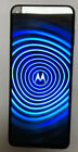 Motorola One 5g - 128gb - Oxford Blue (at&t) (single Sim) Unlocked Smartphone