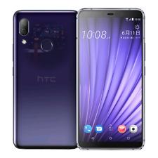 HTC U19e 128GB (Unlocked) Dual SIM 6.0in 4G 20MP 6GB RAM Octa Core Purple