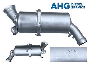 Original Dieselpartikelfilter DPF Mercedes W203 W211 E200 E220 C200 C220 CDI