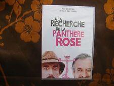 DVD A LA RECHERCHE DE LA PANTHERE ROSE / Blake Edwards  (2009) NEUF BLISTER
