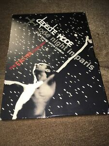 Depeche Mode - One Night In Paris: The Exciter Tour 2001 (DVD, 2002, 2-Disc Set)