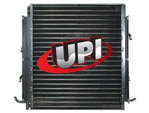 NEW John Deere Hydraulic Oil Cooler OE# AT135264, AT113840