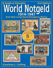 WORLD NOTGELD 1914-1947 2ND EDITION - KRAUSE (digital book)