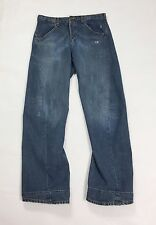 Levis engineered 002 671 w34 L34 levi 48 relaxed usato boyfriend destroyed T2163