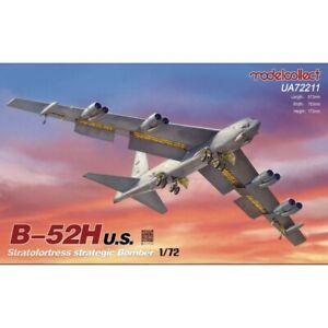 Modelcollect UA72211 1:72nd scale B-52H U.S. Stratofortres strategic Bomber