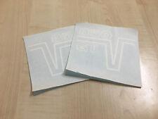adesivi Moto Guzzi V 850 GT  - adesivi/adhesives/stickers/decal