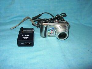 Panasonic LUMIX   DMC –TZ  4