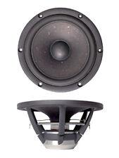 "SB Acoustics Satori MW16P-8 - Midwoofer 6"" 16 cm versione 8 ohm - Hi Fi"