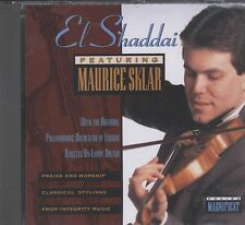 Maurice Sklar - El Shaddai CD (our ref A44)