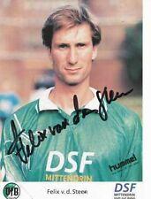 AK 3245 Felix van la Steen VfB Lübeck