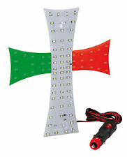 CROCE A LED 24V - ITALIA LAMPA