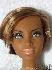 NUDE-Barbie-T7743-Head Mold:Lara-Body Type:ModelMuse-Hair Color:Brown-AA
