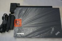 Lenovo Thinkpad T450s +Dock i7-5600U 2.6GHz 8GB 256GB SSD HD+ BT FPR Backlit W10