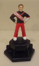 Saturday Night Live SPARTAN CHEERLEADER Will Ferrell Mini Figure Figurine SNL