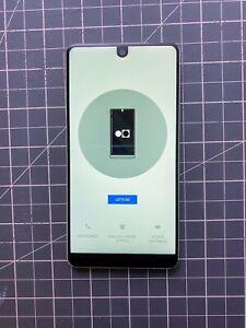 Essential - 128GB - Pure White (Unlocked) Smartphone