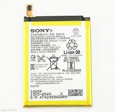 Batteria  originale LIS1632ERPC Sony Xperia XZ F8331 bulk interna by sulcistech