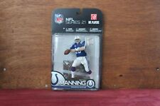 270d133992fb McFarlane NFL Series 21 PEYTON MANNING Indianapolis Colts Figure