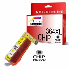 CARTUCHO DE TINTA NON OEM PARA HP 364XL Deskjet, Officejet, Photosmart HP364 XL