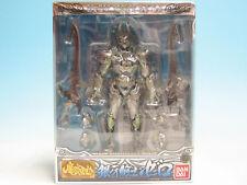 Makai Kado GARO Ginga knight Zero PVC Figure Action Figure Bandai