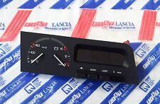Quadro Strumenti Digitale Indicatore Livello Originale Lancia Dedra 9943484