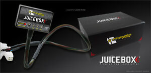2010 CAN AM RT Two Brothers Juice Box PRO Fuel Controller (001-283)
