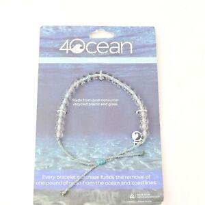 4Ocean Bracelet Dolphin Beaded Bracelet