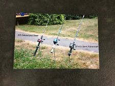 H D Rod Holders For Bank Fishing Buy all you want @ $4.00 ea.& ship for $15.00