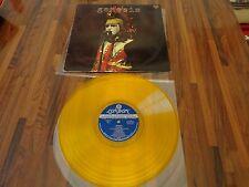 "GENESIS ""GENESIS"" - JAPAN LP MONO - YELLOW WAX - GHX1054 - 1978 - TRES RARE"