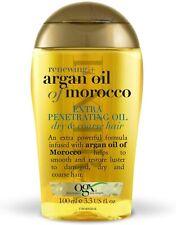 Ogx Argan Oil of Morocco Extra Penetrating Hair Oil For Dry Hair,100 ml 2723900