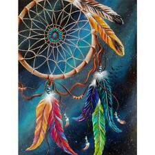 Dreamcatcher DIY 5D Full Drill Diamond Painting Embroidery Cross Stitch Kit