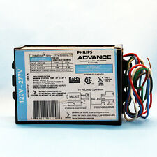 PHILIPS ADVANCE IMH-70-D-LF ELECTRONIC HID BALLAST 70W E-VISION SIDE LEADS