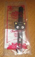 2010 Hello Kitty McDonalds Happy Meal Toy Watch - Chococat #3