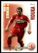 Shoot Out Premier League 2006-2007 Mark Viduka (Middlesbrough)