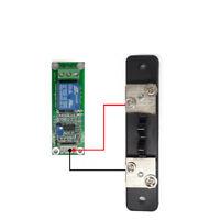 Solar Marine /& RV Applications Empro 500 Amp 50mV Shunt Current Sensor NEW